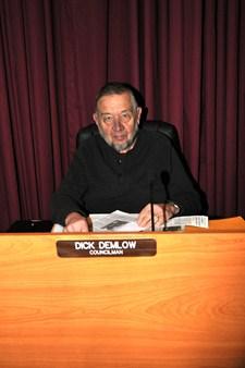 Ward 2 A & B Council Member